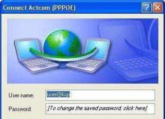 ¿Qué es PPPoE y PPPoA? Diferentes modos de conexion ADSL 2