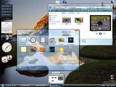 Como Desactivar o Activar Aero Glass en Windows 1