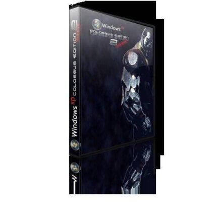 Descargar Windows XP Colossus Edition 2 (Torrent) 2
