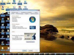 Descarga de Windows XP Colossus 2 y Windows XP Colossus 3 5