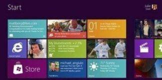 Requisitos Minimos para Instalar Windows 8 en una PC