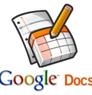 Aplicaciones Gratis de Office, Google Docs y Zoho 1