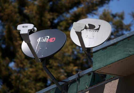 Direct TV con Internet Banda Ancha en Argentina (Directv net)