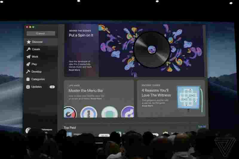 Descargar MacOS Mojave 10.14 dmg (5.8gb) Oficial de Apple 3