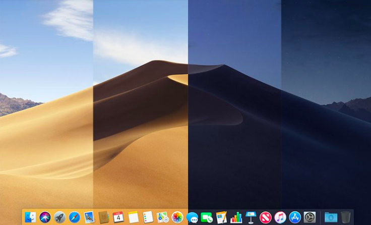 🥇Descargar MacOS Mojave 10.14 dmg (5.8gb)💽 Oficial de Apple👨🏻‍💻