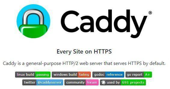 Como Instalar y Configurar Caddy Web Server en Ubuntu 16.04 | 18.04