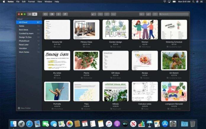 Como subir y bajar de pagina en MacOS (Page UP o Page Down) 3
